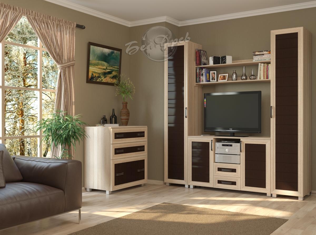Мебель Для Гостиной Белдрев Москва