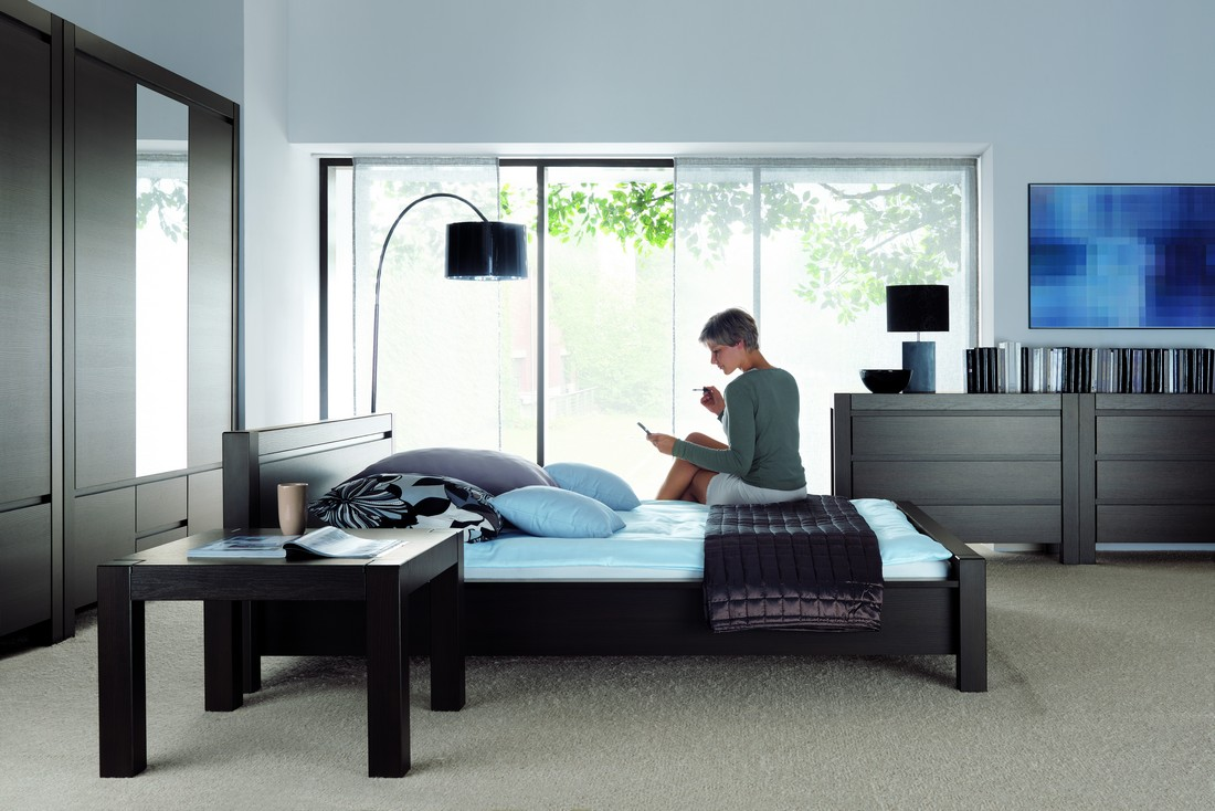 спальня August венге Brw отзывы фото цены